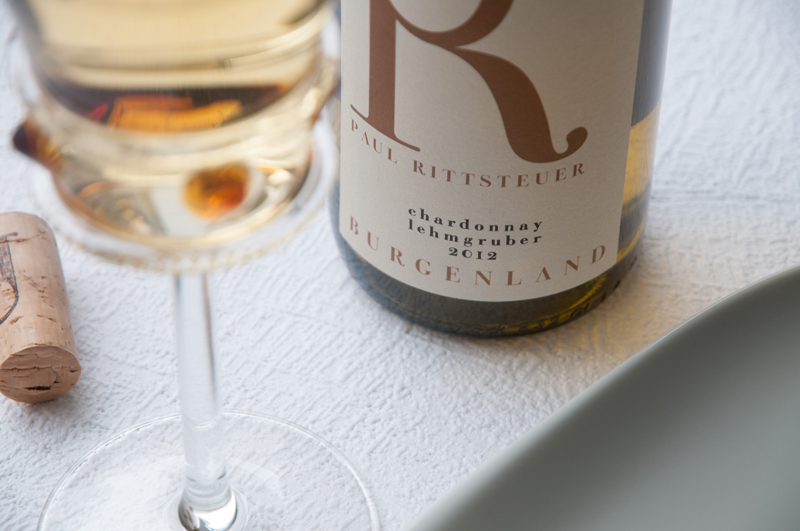 Chardonnay Rittsteuer