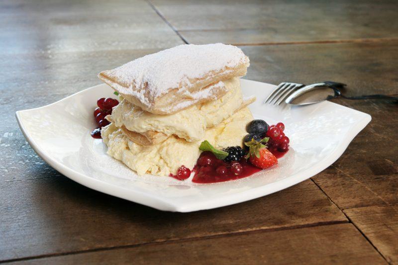 Nyikospark Dessert (Fotocredit: Wolfgang Prummer)