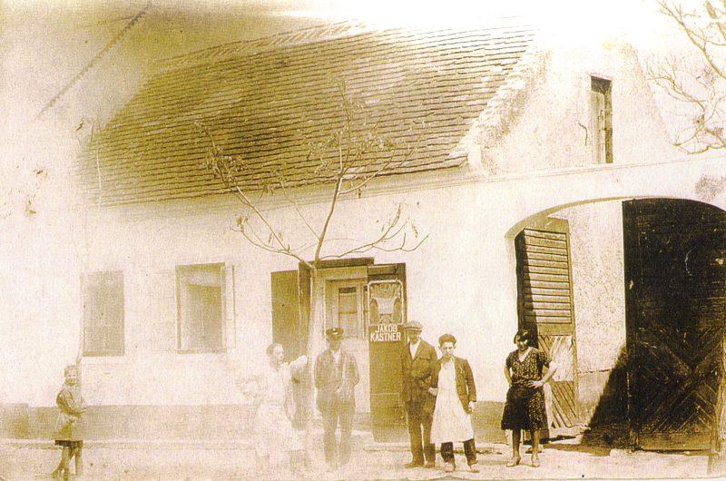 Jüdische Bäckerei (Fotocredit: Dr. Brettl)