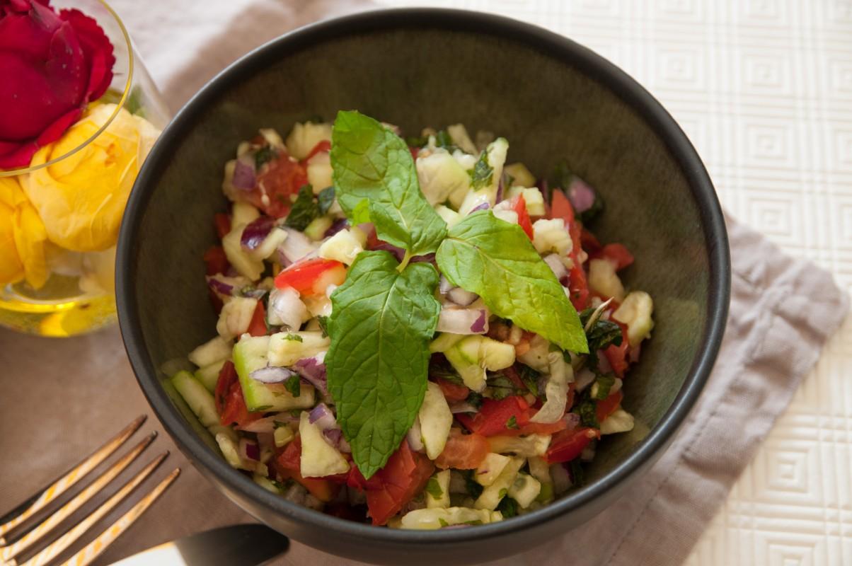 Shiraz Salat