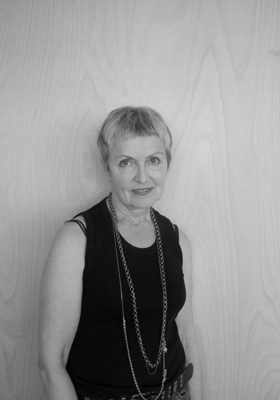 Martina Zwölfer Porträt