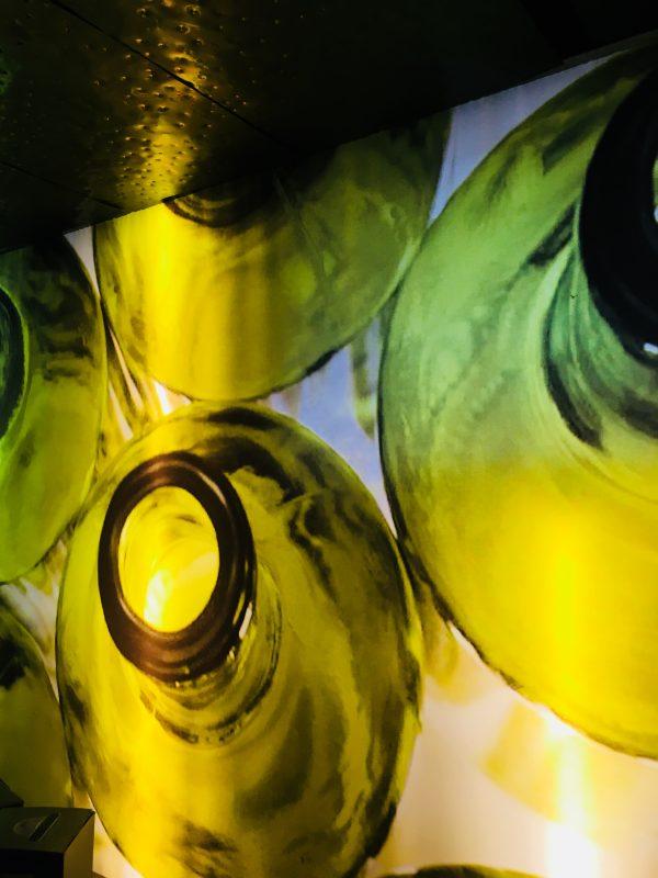 Design im Weinkulturhaus Gols