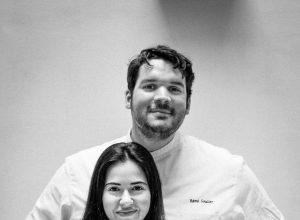 Patricia Petschenig und Rémi Soulier, Fotocredit: Charlotte Forest