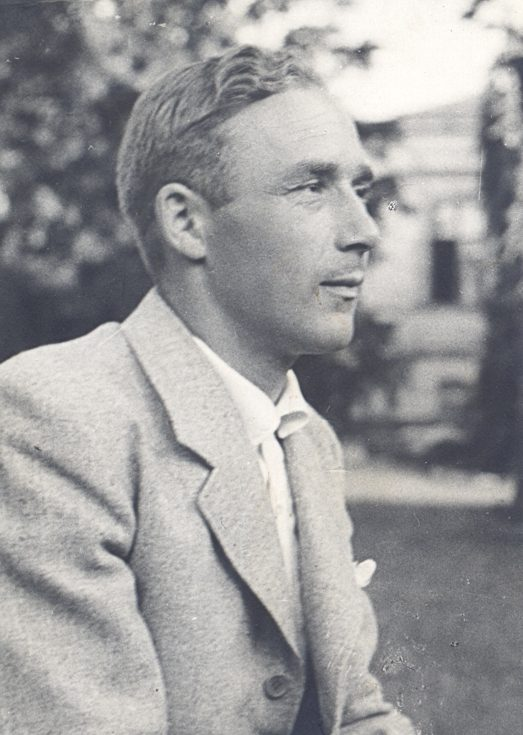 Mein Großvater Laszlo Pál