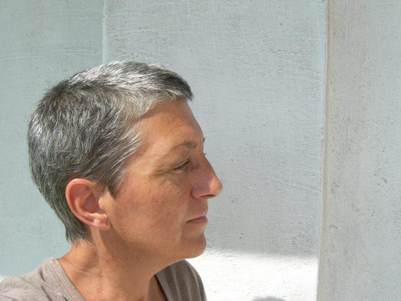 Romana Widder-Lunzer Porträt