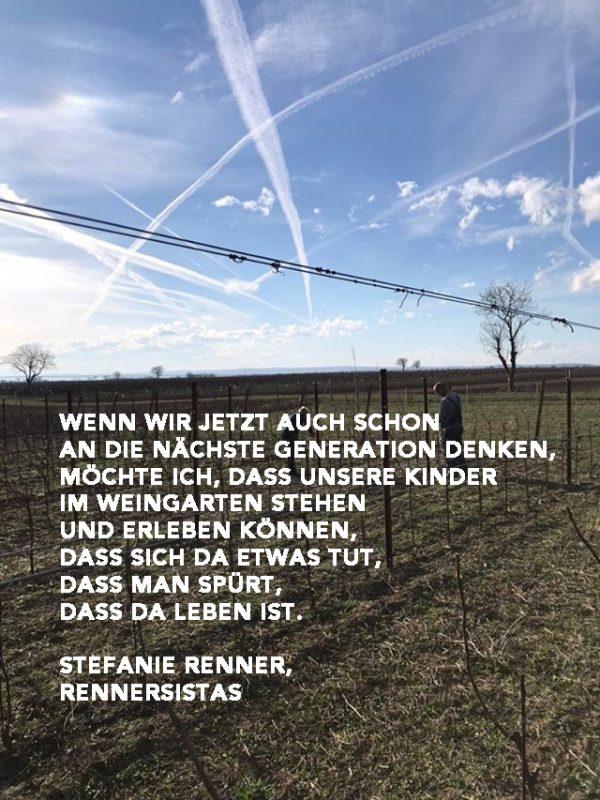 Zitat Stefanie Renner