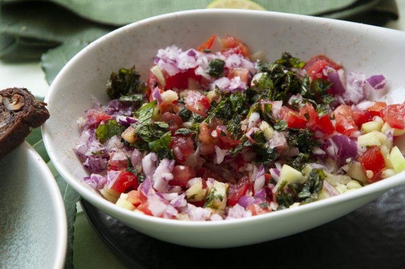 Der Persische Shiraz Salat